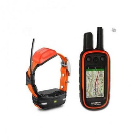 COMPRAR GPS-BEEPERS-ADIESTRAMIENTO GARMIN ALPHA 100 + T5 MINI