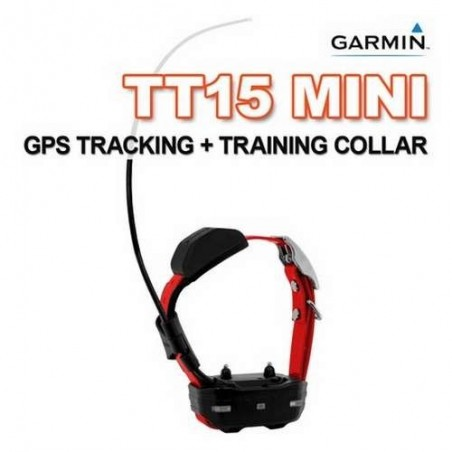 COMPRAR GPS-BEEPERS-ADIESTRAMIENTO GARMIN ALPHA 100 +TT15 MINI