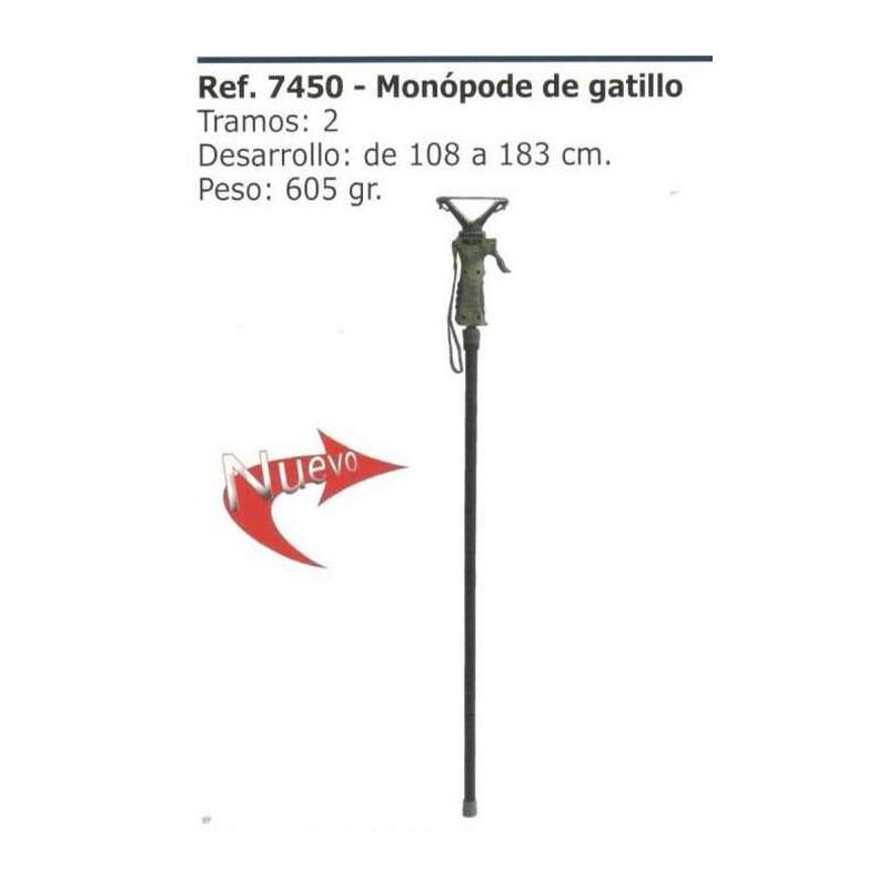 COMPRAR COMPLEMENTOS CAZA EISPORT MONÓPODE DE GATILLO