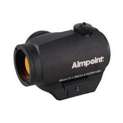 COMPRAR OPTICA GAMO PUNTO ROJO AIMPOINT MICRO H-2 -2MOA