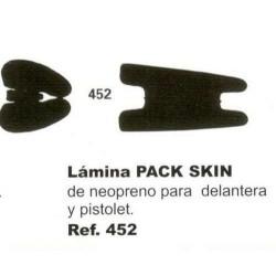 """COMPRAR REPUESTOS GIL LAMINA """"PACK SKIN"""""""
