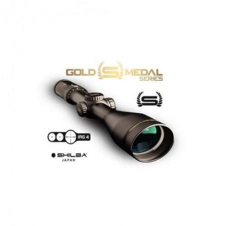 COMPRAR OPTICA VISOR SHILBA GOLD MEDAL 2,5-10X50 IRG 4