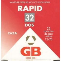GB RAPID-2 32GR