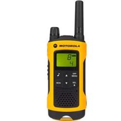 COMPRAR EMISORAS-TALKIS MOTOROLA WALKIE TALKIE TLKR T80 EXTREME RADIO DE CONSUMO