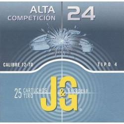 JG ALTA COMPETICIÓN 24GR
