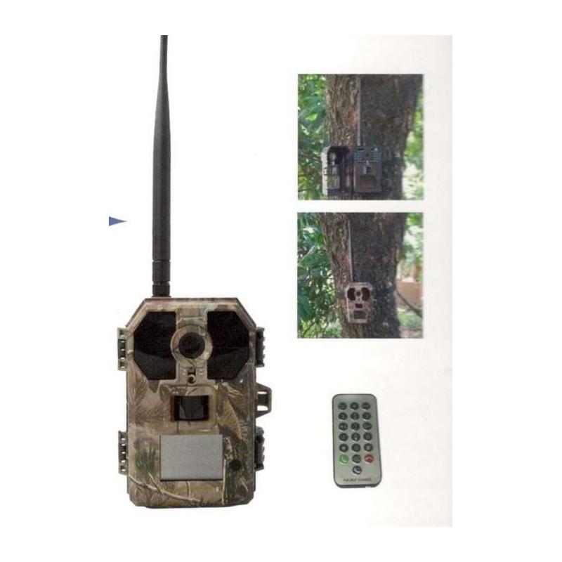 COMPRAR CAMARAS EISPORT CAMARA NUM´AXES TRAIL CAM Con envío de SMS /MAIL