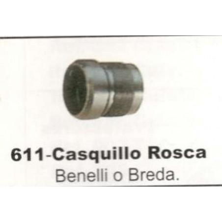 COMPRAR ARMAS CASQUILLO ROSCA REF: 611