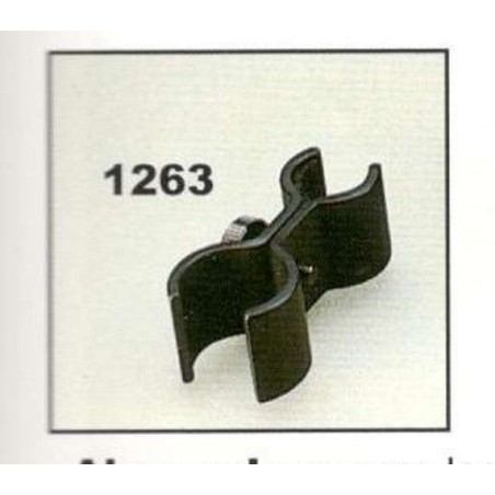COMPRAR LINTERNAS ABRAZADERA PARA LINTERNAS DE 26 MM. REF: 1263