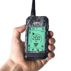 COMPRAR GPS-BEEPERS-ADIESTRAMIENTO LOGALIZADOR GPS X20 + DOGTRACE NARANJA