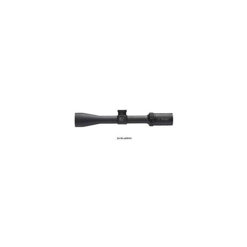 COMPRAR OPTICA VISOR BURRIS FULLFIELD E1 3-9X40 Ret. Ballistic Plex E1