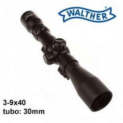 COMPRAR OPTICA VISOR WALTHER 11RFIL 3-9X40
