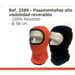 PASAMONTAÑAS ALTA...