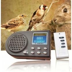 REPRODUCTOR DE CANTOS MP3...