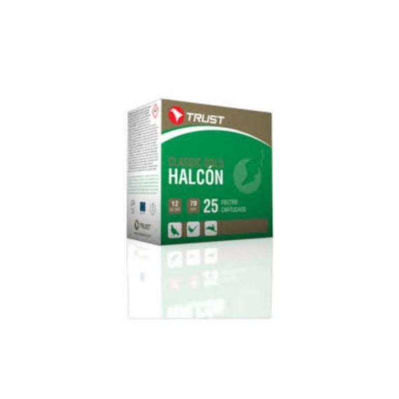 COMPRAR CARTUCHOS Trust Halcon Fieltro 34 Gr.