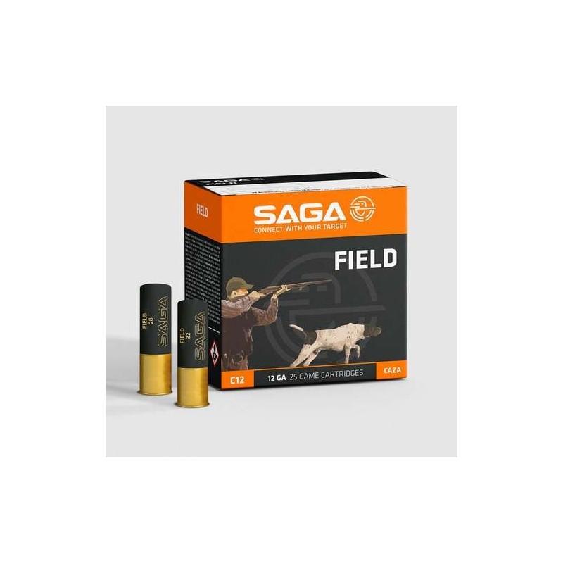 COMPRAR CARTUCHOS SAGA FIELD 32 GRAMOS