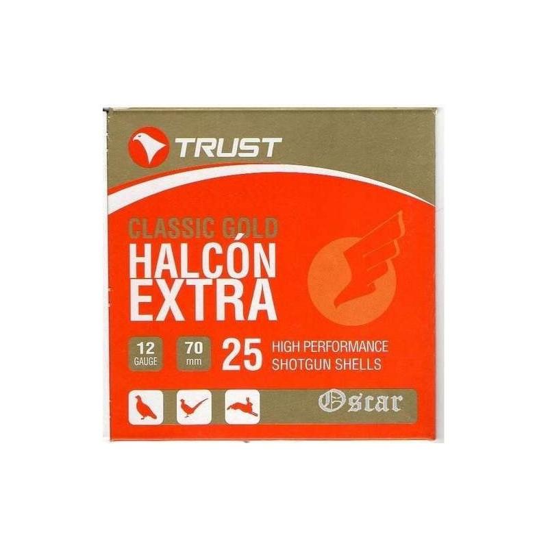 COMPRAR CARTUCHOS TRUST HALCON EXTRA 34GR