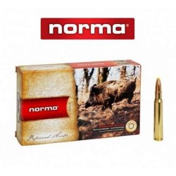 COMPRAR MUNICION METALICA NORMA 308 WIN 180GR PUNTA PLASTICO