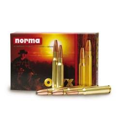 COMPRAR MUNICION METALICA NORMA 375 300GR PUNTA ORYX