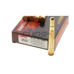 COMPRAR MUNICION METALICA NORMA 375 300GR PUNTA BARNES SOLID
