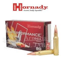COMPRAR MUNICION METALICA HORNADY BALA SUPERFORMANCE SST 30-06 150 GR
