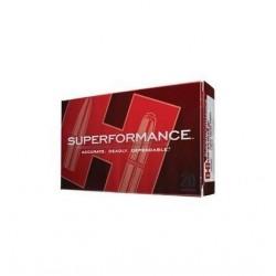COMPRAR MUNICION METALICA HORNADY BALA SUPERFORMANCE SST 300 WM 180GR