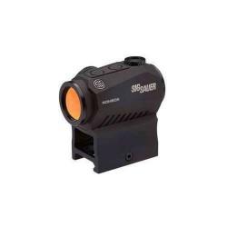 COMPRAR OPTICA Visor punto rojo Sig Sauer Romeo 5 Compact 1x20