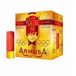 COMPRAR CARTUCHOS ARMUSA PLA-32 OLIMPICO 32GR