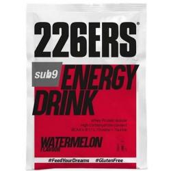COMPRAR COMPLEMENTOS ENERGÍA CAZADOR 226ERS Sub9 Energy Drink Caja 15 uds (50gr Monodosis) WATERMELON