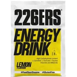 COMPRAR COMPLEMENTOS ENERGÍA CAZADOR 226ERS Energy Drink 15 unds x 50 gr