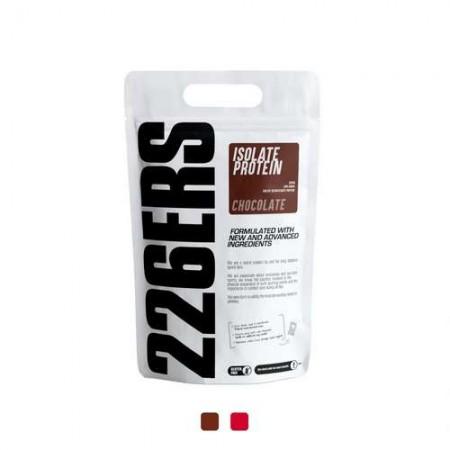 COMPRAR COMPLEMENTOS ENERGÍA CAZADOR 226ERS ISOLOTE PROTEIN DRINK 1KG CHOCOLATE