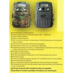 COMPRAR CATEGORIAS FOTOCAMARA BS 501