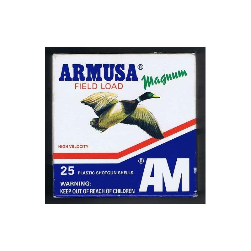 COMPRAR CARTUCHOS Armusa Magnum 50 gr