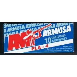 COMPRAR CARTUCHOS Armusa PLA-4 36 GR