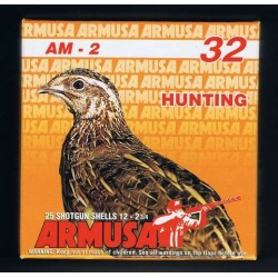 ARMUSA AM2 32 Gr.