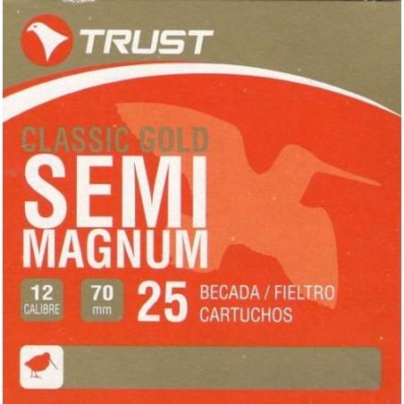 COMPRAR CARTUCHOS Trust Semi-Magnum 40 Gr.
