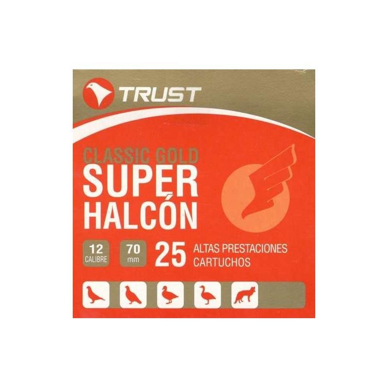 COMPRAR CARTUCHOS Trust Super Halcon 36 Gr.