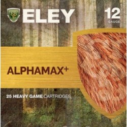 Eley Alpha Max 36 Gr