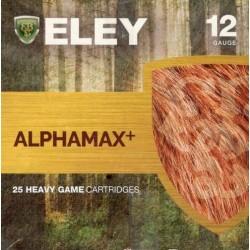 COMPRAR CARTUCHOS Eley Alpha Max 36 Gr