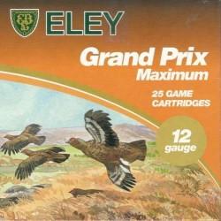 COMPRAR CARTUCHOS Eley Grand Prix Maximun 34 Gr