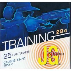 Jg Training 28 Gr