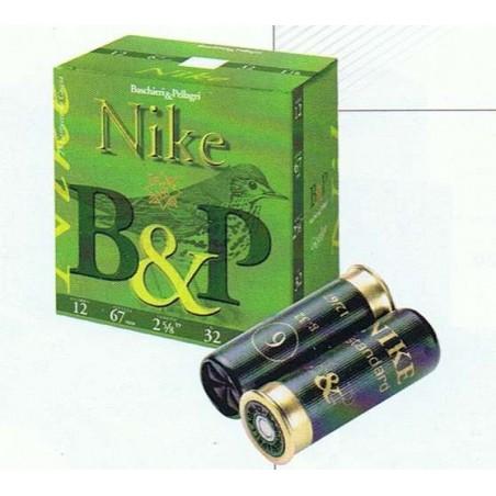 COMPRAR CARTUCHOS B&P NIKE 32 GR