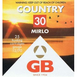 GB COUNTRY 30 GR
