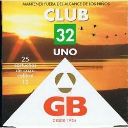 GB CLUB 32 GR