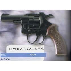 SKYWAY REVOLVER CAL. 6 MM
