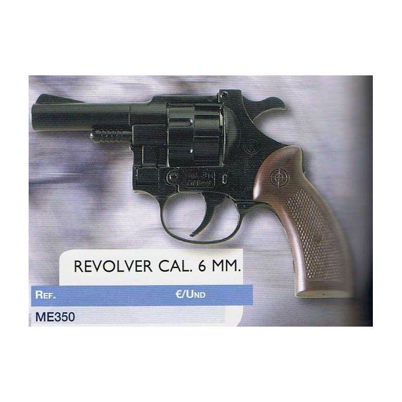 COMPRAR ARMAS SKYWAY REVOLVER CAL. 6 MM