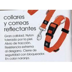 COMPRAR ARTICULOS PARA PERROS ARCEA COLLARES Y CORREAS REFLECTANTES