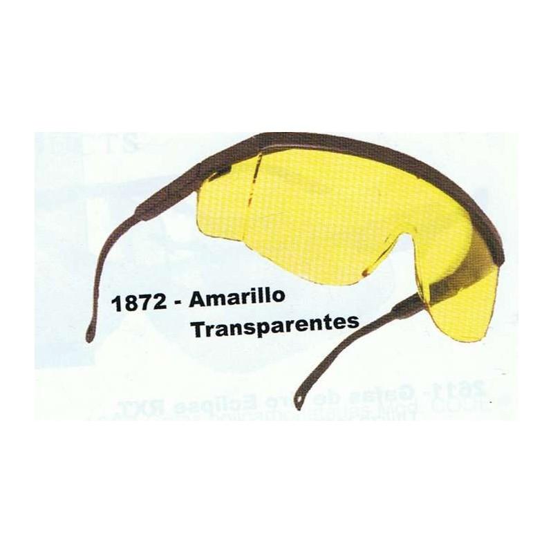 COMPRAR COMPLEMENTOS CAZA GIL GAFAS DE TIRO MOD. G4 REF 1872