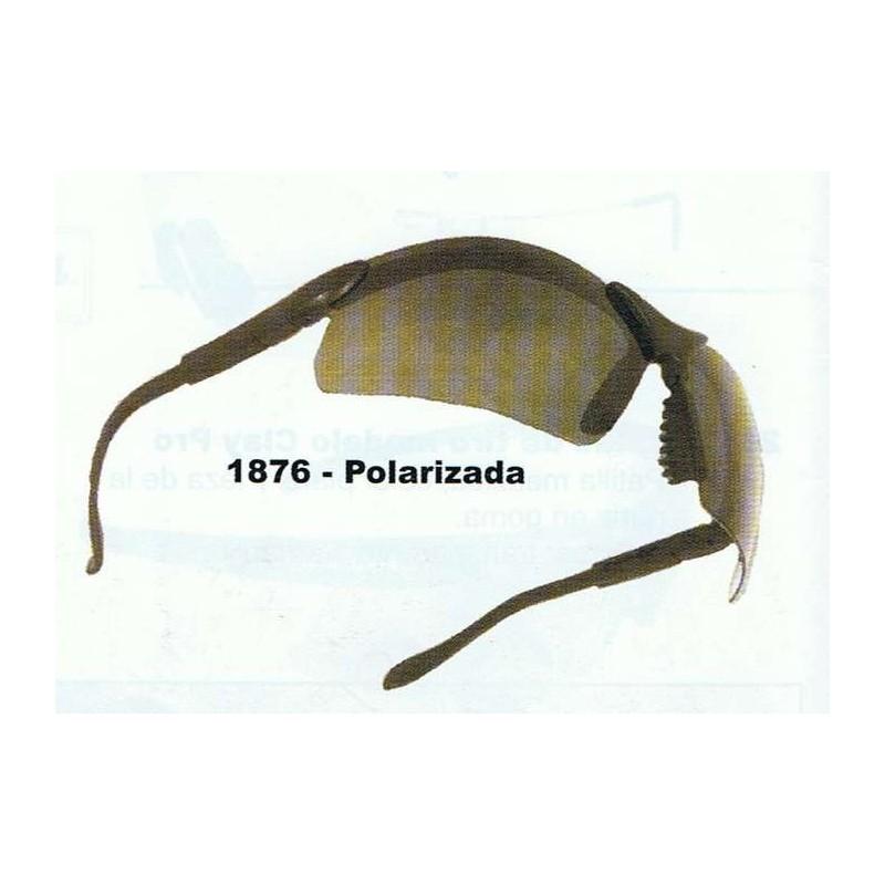 COMPRAR COMPLEMENTOS CAZA GIL GAFAS POLARIZADAS MOD. REVELATION REF 1876