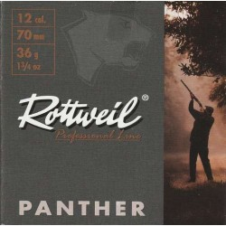ROTTWEIL PANTHER 36 GRAMOS