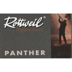 ROTTWEIL PANTHER 32 GRAMOS